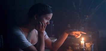 Trailer Oficial de Carmilla