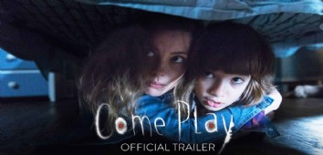 Tráiler Oficial de Come Play