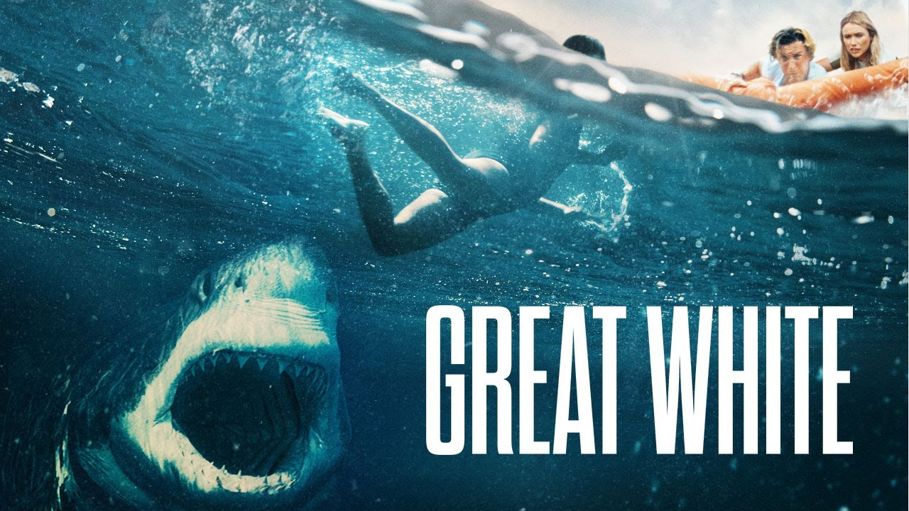 Tráiler de Great White