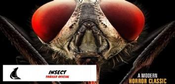 Tráiler Oficial de Insect
