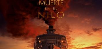 Tráiler Español de Muerte en el Nilo