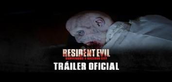 Tráiler Español de Resident Evil: Bienvenidos a Raccoon City