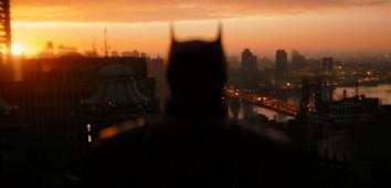 Tráiler #2 Español de The Batman