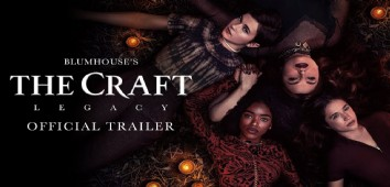 Tráiler Oficial de The Craft: Legacy