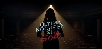 Tráiler Español de Última Noche en el Soho
