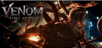 Tráiler Español de Venom 2: Habrá Matanza