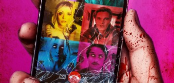 Tráiler Oficial de Untitled Horror Movie