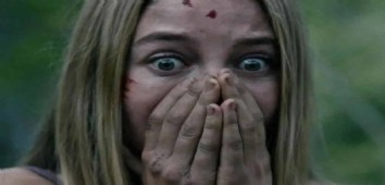 Tráiler Oficial de Wrong Turn