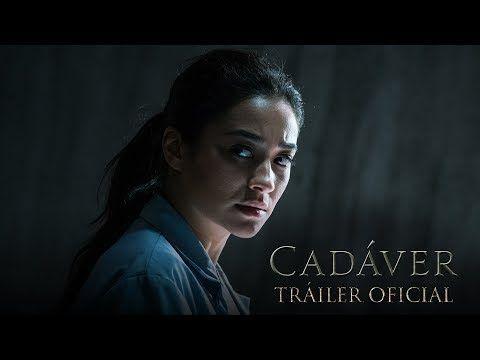 Trailer The Black Room Castellano