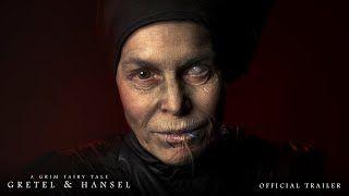 Tráiler #2 de Gretel y Hansel