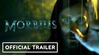 Tráiler Oficial de Morbius