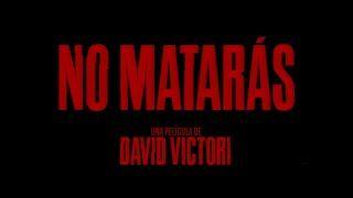 Teaser Trailer de No Matarás