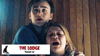Tráiler #2 de La Cabaña Siniestra