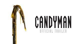 Tráiler Oficial de Candyman