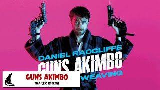 Trailer Oficial de Guns Akimbo