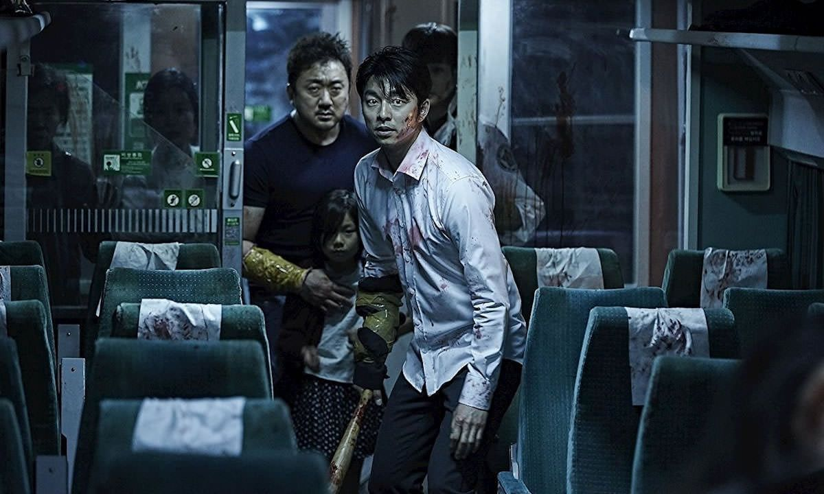 Tráiler Extendido de Train to Busan